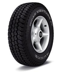 Road Venture AT Tires