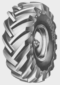 Traction Sure Grip Tires