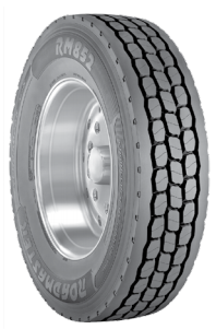 RM852 Tires