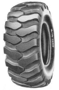 (326) Industrial/Earth Moving Bias - E2/L2/G2 Tires